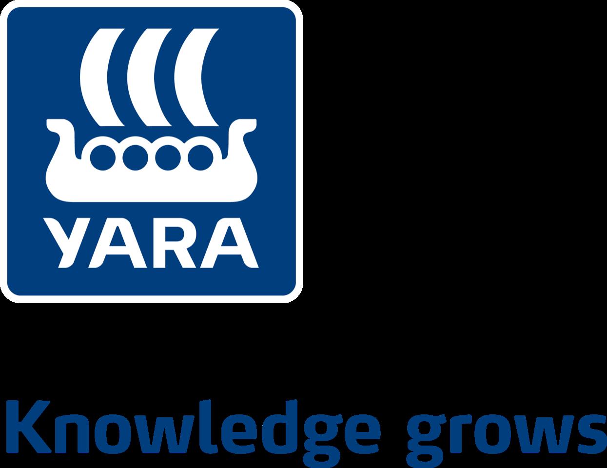 logo of Yara International