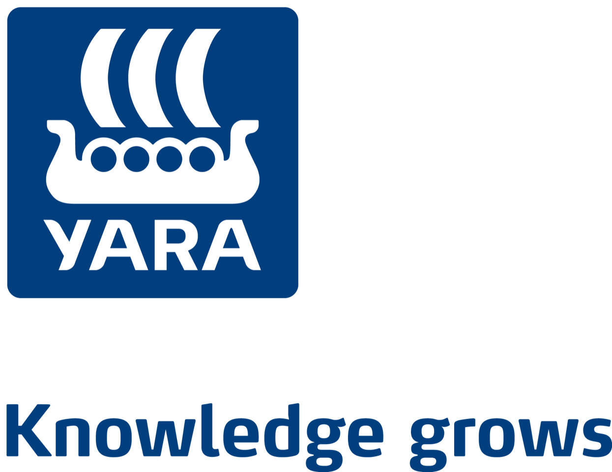 logo of Yara International